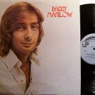 Manilow, Barry - Self Titled - Banned Original Cover - Vinyl LP Record - Pop Rock