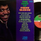 Sledge, Percy - The Best Of Percy Sledge - Vinyl LP Record - R&B Soul