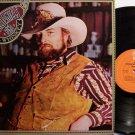 Daniels, Charlie - Whiskey - Vinyl LP Record - Rock