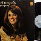 Damon, Liz - Liz Damon's Orient Express - Vinyl LP Record - Rock