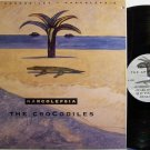 Crocodiles, The - Narcolepsia - Spain Pressing - Vinyl LP Record - Rock