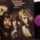 Creedence Clearwater Revival - Pendulum - Germany Pressing - Vinyl LP Record - CCR - Rock