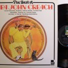 Creach, Papa John - The Best Of - Vinyl LP Record - Rock