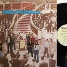 Cooper Brothers - Pitfalls Of The Ballroom - Canada Pressing - Vinyl LP Record - Rock