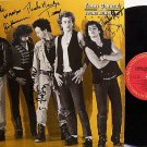 Conwell, Tommy & The Young Rumblers - Rumble - Signed Cover - Vinyl LP Record - Rock