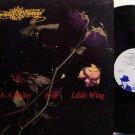 "Concrete Blonde - God Is A Bullet + 2 - Vinyl 12"" Single Record - Rock"