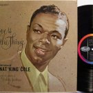 Cole, Nat King - Love Is The Thing - Vinyl LP Record - Pop