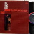 Cole, Nat King - Looking Back - Vinyl LP Record - Pop
