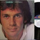 Christian, Chris - Self Titled - Vinyl LP Record - Pop Rock