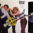 Cheap Trick - Next Position Please - Vinyl LP Record - Rock