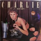 Charlie - Fight Dirty - Sealed Vinyl LP Record - Rock