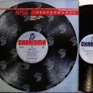 Charisma Repeat Performance - Various Artists - UK Pressing - Vinyl LP Record - Rock