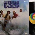 Cascades, The - Maybe The Rain Will Fall - Vinyl LP Record - Rock