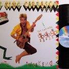 Carrasco, Joe King - Party Weekend - Vinyl LP Record - Rock