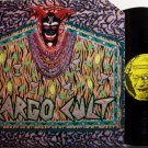 Cargo Cult - Strange Men Bearing Gifts - Vinyl LP Record + Poster - Rock