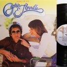 Captain & Tennille - Song Of Joy - Vinyl LP Record - Pop Rock