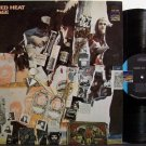 Canned Heat - Collage - Vinyl LP Record - Rock