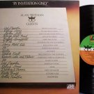 By Invitation Only - Various Artists - UK Pressing - Vinyl 2 LP Record Set - Rock