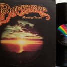 Buckacre - Morning Comes - Vinyl LP Record - Rock
