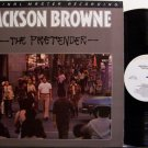 Browne, Jackson - The Pretender - MFSL Half Speed Master - Vinyl LP Record - Rock