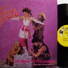 Brown, Julie - Goddess In Progress - Vinyl Mini LP Record - Rock