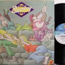 Bromberg, David Band - You Should See The Rest Of the Band - Vinyl LP Record - Rock
