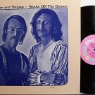 Brewer & Shipley - Shake Off The Demon - Vinyl LP Record - Rock