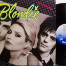 Blondie - Eat To The Beat - Vinyl LP Record - Rock