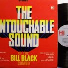 Black, Bill / Bill Black's Combo - The Untouchable Sound Of - Vinyl LP Record - Pop