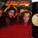 Bee Gees, The - Spirits Having Flown - Vinyl LP Record + Insert - Pop Rock