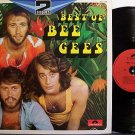 Bee Gees, The - Best Of - France Pressing - Vinyl 2 LP Record Set - Pop Rock