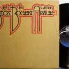 Beck Jeff / Tim Bogert / Carmine Appice - Self Titled - Vinyl LP Record - Rock