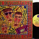 Beatmasters, The - Anywayawanna - Vinyl LP Record - House Rock