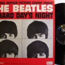 Beatles, The - A Hard Day's Night - Mono - Vinyl LP Record - Rock