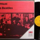 Beatles, The - Bumbac (?) - Bulgaria Pressing - Vinyl LP Record - Rock