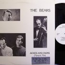 "Bears, The - Aches & Pains (Myopic Mix) - Vinyl 12"" Single Record - Adrian Belew - Rock"