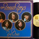 Beach Boys, The - 15 Big Ones - Vinyl LP Record - Rock