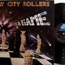 Bay City Rollers, The - It's A Game - Vinyl LP Record - Rock