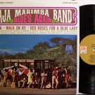 Baja Marimba Band - Rides Again - Vinyl LP Record - Pop