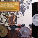 Baja Marimba Band - Band's Back - Vinyl LP Record - Pop