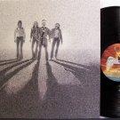 Bad Company - Burnin' Sky - Vinyl LP Record - Rock