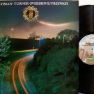 Bachman Turner Overdrive / BTO - Freeways - Vinyl LP Record - Rock