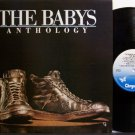 Babys, The - Anthology - Vinyl LP Record - Rock