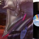 Axe - Living On The Edge - West Germany Pressing - Vinyl LP Record - Rock