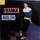 Avalon, Frankie - Best Of - Sealed Vinyl LP Record - Pop Rock