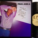 Anka, Paul - The Music Man - Vinyl LP Record - Pop Rock