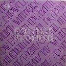 Angle, Don - Harpsichord - Sealed Vinyl LP Record - Pop Rock