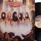 Angel - White Hot - Vinyl LP Record - Rock