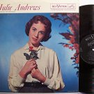 Andrews, Julie - Self Titled - Vinyl LP Record - Pop