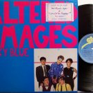 Altered Images - Pinky Blue - UK Pressing - Vinyl LP Record - Rock